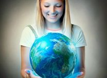 Earth Day in the schools: Learn how we're educating students through the Earth Day program