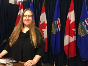 Alberta legislative overhaul to enhance worker safety