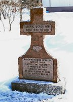 Atikokan Workers' Memorial