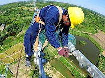 Working at Heights training: Register now