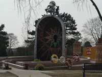 Worker Monument